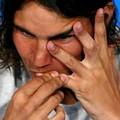 rafa fingers