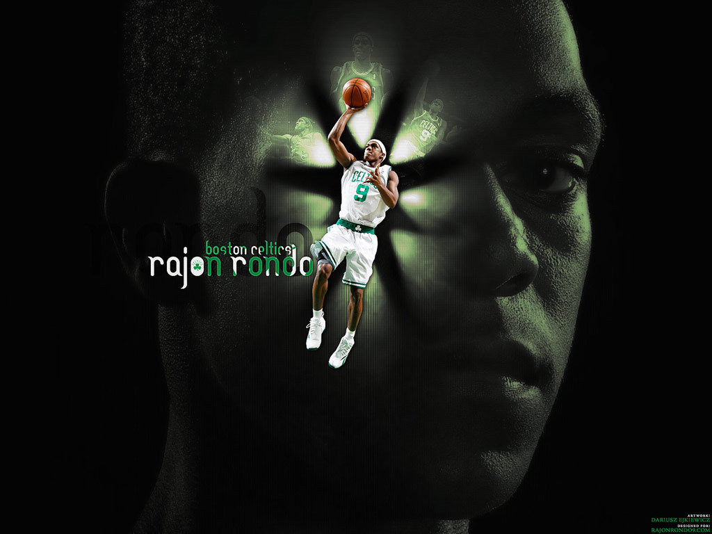 Boston Celtics Wallpaper (11341625)