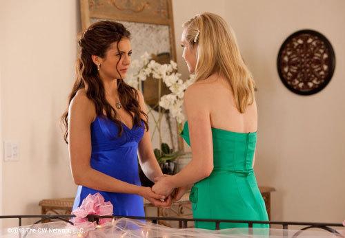 stills 1x19 'Miss Mystic Falls' - the-vampire-diaries photo