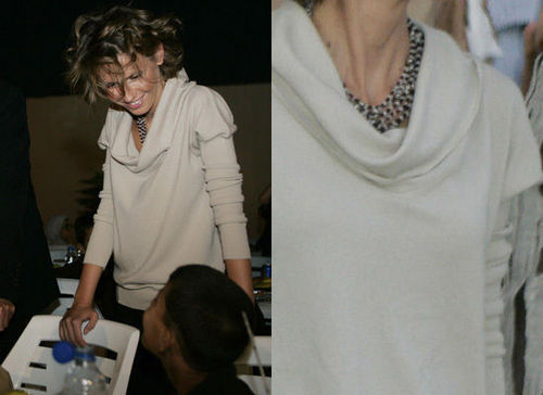 stylish lady
