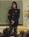 sweet and cute! - michael-jackson photo