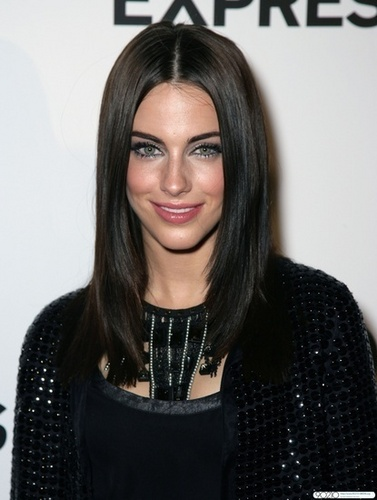Jessica Lowndes arrives at Tao playa Pool at the Venetian Hotel