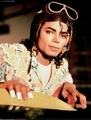 "Videoshoots / ""Leave Me Alone"" Set - michael-jackson photo"