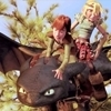 ♡♡♡ - how-to-train-your-dragon Icon