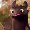 Toothless!the!Dragon Avatar