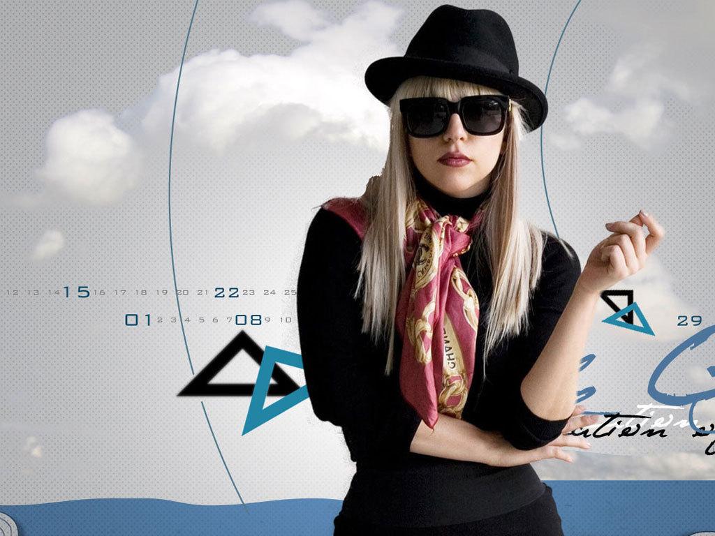 Lady Gaga Wallpaper