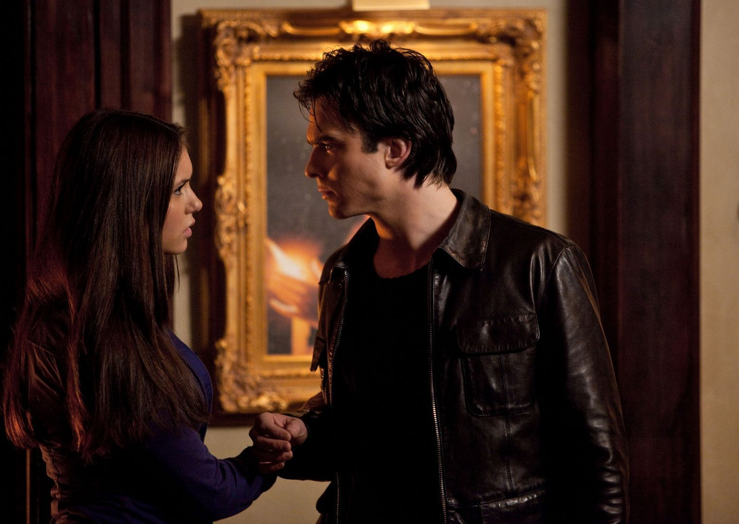 1x20 Blood Brothers - the-vampire-diaries photo