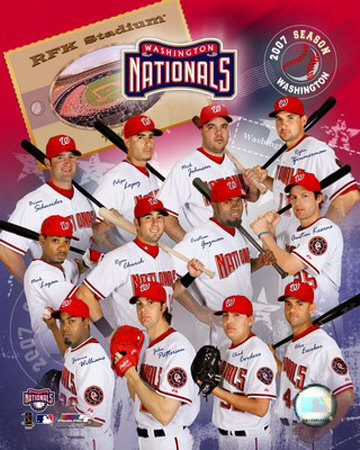 2007 Washington Nats