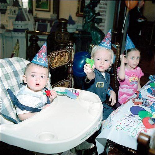 3Jackson kids