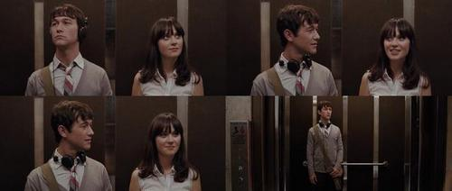 500 Days of Summer wallpaper entitled 500 Days of Summer