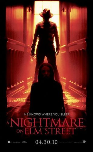 A Nightmare on Elm rua (2010)