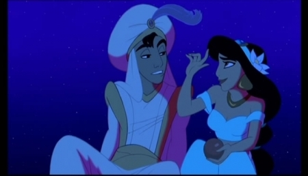 Aladdin-A Whole New World