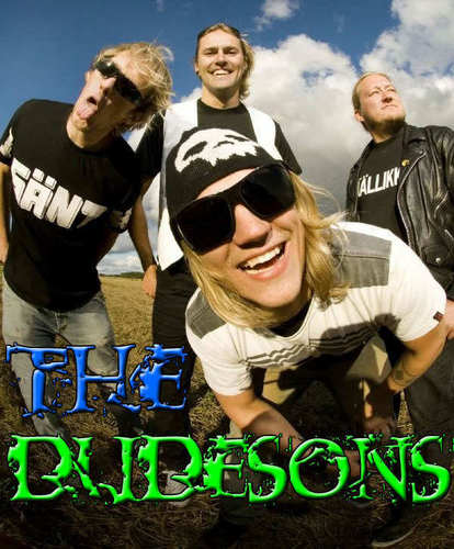 All of the Dudesons