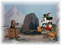 Alpine Climbers - mickey-mouse screencap