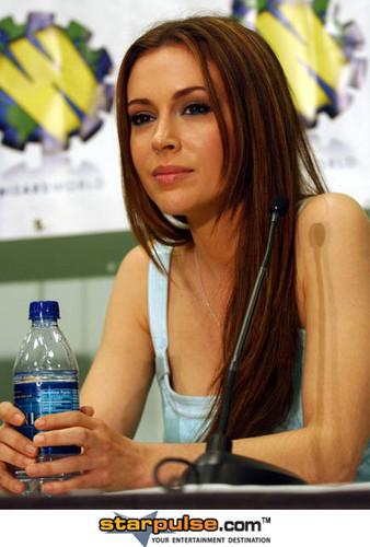 アリッサ・ミラノ