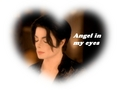 An Angel in our eyes - michael-jackson photo
