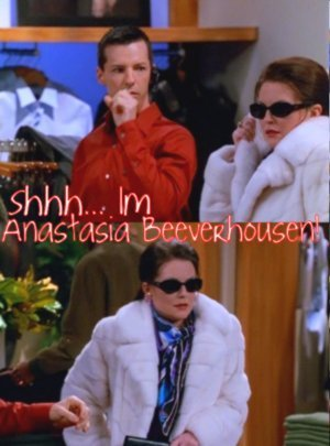 Anastasia Beaverhausen