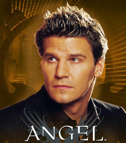 ángel <3