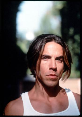 Anthony Kiedis Californication