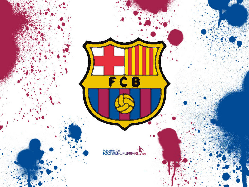 fc barcelona wallpapers. Barcelona - FC Barcelona