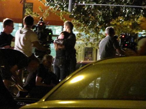 Behind the Scenes - 1x21