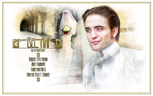 Bel Ami Wedding