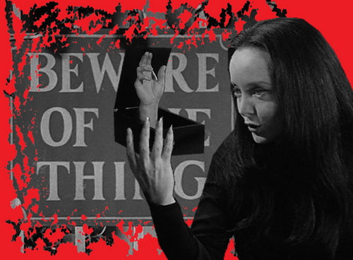 Beware of the Thing!