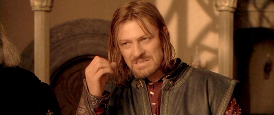 Boromir - Boromir Image (11466378) - Fanpop