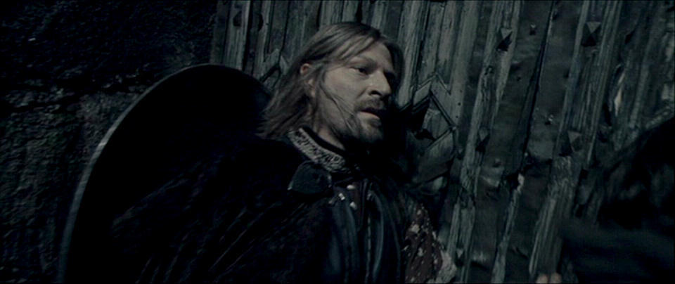 Lord Of Ring Scene