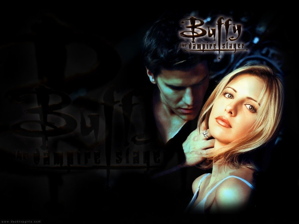 the women of scifi images buffy the vampire slayer hd