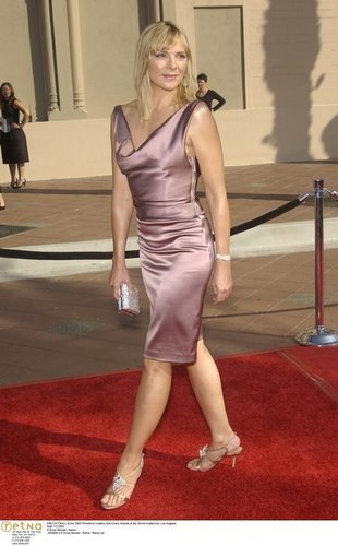 CATTRALL