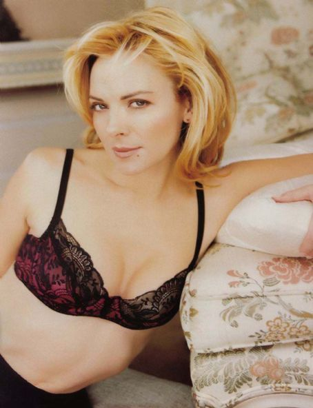 Kim cattrall who is she dating 8