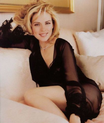 Kim Cattrall 壁纸 called CATTRALL