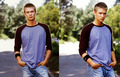 Chad Michael Murray OTH Season 1 Promos