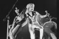 Joan & Cherie in 1977