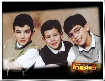 Children JONAS !