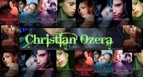 Christian Ozera wallpaper