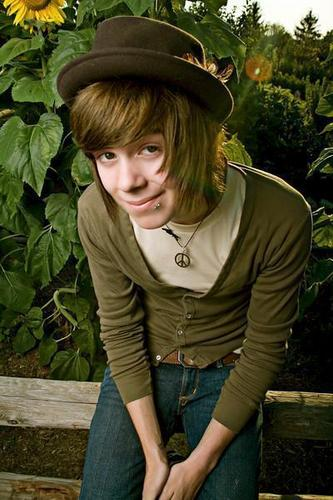 Christofer Drew Ingle wallpaper titled Christofer Drew
