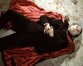 Christopher Lee as Dracula - christopher-lee photo