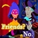 Clopin - clopin-trouillefou icon