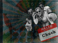 Cool 3-D Chuck,Sarah And Casey Wallpaper - chuck wallpaper