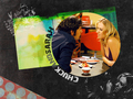 Cool Chuck And Sarah Wallpaper - chuck wallpaper