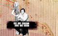chuck - Cool Cuck And Sarah Wallpaper (6 Versions) wallpaper