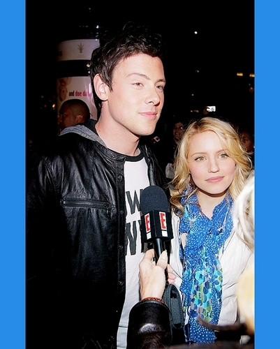 Cory and Dianna at Groove