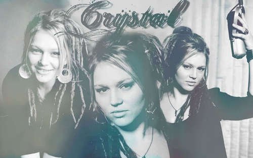 American Idol wallpaper called Crystal Bowersox
