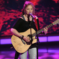 Crystal Bowersox singing Come Together - american-idol photo