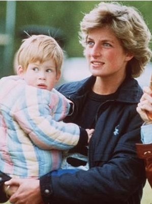 DI - princess-diana Photo