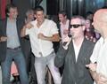 DJOKO DANCING