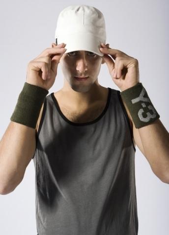 Novak Djokovic wallpaper called DJOKO HEAD