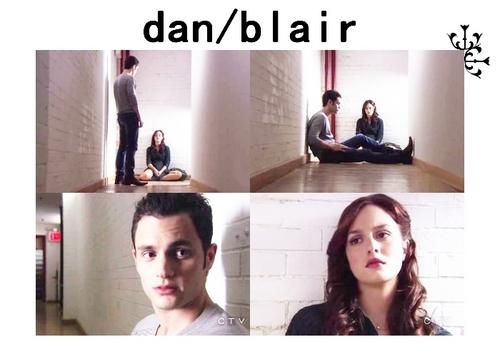 Dan H / Blair W